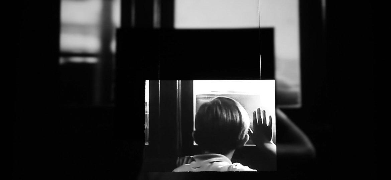 """Filmstill aus """"Newsreel 63"""" von Nika Autor, gezeigt bei den Kunstfilmtagen im Lendhafen"""